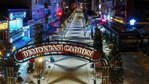 """Sancaktepe Belediyesi'nden """"Prestijli"""" Açılış"""