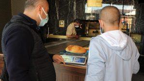Sultanbeyli'de Fırınlar Denetlendi