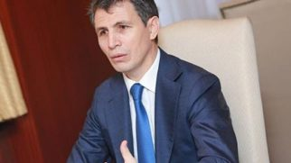 Azerbaycan Millevekili Zahit Oruç'dan Fransa Eleştirisi