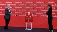 Kızılay tüm Türkiye'yi 'Gönüllülük' çatısı altında buluşmaya çağırıyor