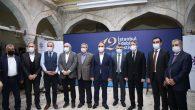 '12. İstanbul Edebiyat Festivali' Başladı