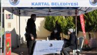 KARTAL'DA 4 GÜN SÜRECEK GENİŞ KAPSAMLI KORONAVİRÜS DENETİMİ