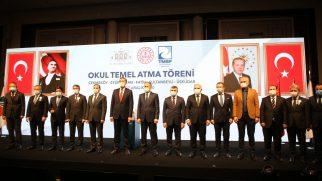 Sultanbeyli Yeni Bir Okul Daha Kazanıyor