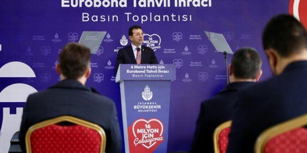 Sultanbeyli'de Metro Çalışmaları Yeniden Başlayacak