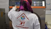 Tuzla'da İhtiyaç Fazlası Kıyafetler İhtiyaç Sahibi Aileler İle Buluşuyor