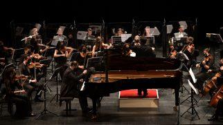 Kadıköy Pandemi Orkestrası İkinci Konserini Verdi