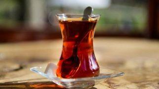 Çaya şeker atarken iyi düşünün