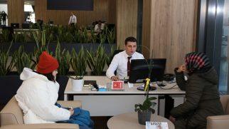 İstihdam Merkezi 2020 Yılında İşsizleri Yalnız Bırakmadı
