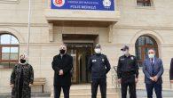 Yenidoğan Şehit Mustafa Güsul Polis Merkezi Hizmete Açıldı