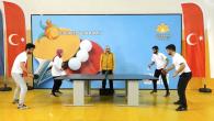 Gençler İçin Çevrimiçi Spor Kampı Başladı