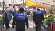 Tuzla'da Pazar Denetimleri İle Etiketsiz Ürün Satışının Önüne Geçiliyor