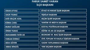 Ak Parti Sultanbeyli İlçe Gençlik Kolları Yeni Dönem İçin Kolları Sıvadı