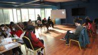 Sultanbeyli'de Kariyer Merkezi Onlarca Gence Rehberlik Ediyor