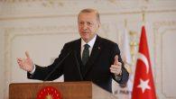 Erdoğan: 'Hedeflerimizi sürekli büyüttük'