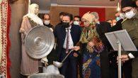 Tuzla'da 'İstiklalden İstikbale Çanakkale Sergisi' Açıldı