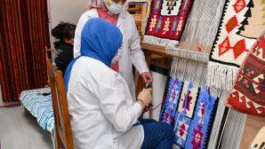 Gönül Elleri Çarşısı, 4 Bin 300 Kadın Gönüllüsü İle İyilik Dağıtıyor