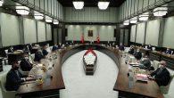 Kabine Toplandı : Yeni Kısıtmalar Yolda