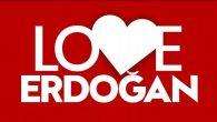 """Stop Erdoğan"""" skandalına Sultanbeyli'den yanıt: 'Love Erdoğan"""