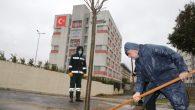 Sultanbeyli Belediyesi Fidanlarla Yarınlara Nefes Oluyor