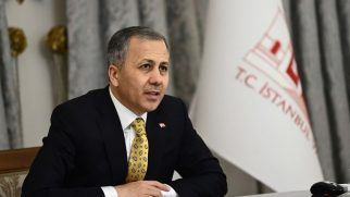 İstanbul Valisi Yerlikaya'dan 'denetim' açıklaması