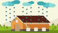 Kadıköy'de Sifonları Yağmur Suyu Dolduracak