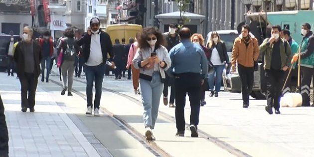Bakan Koca Duyurdu: İstanbul'da Vaka Sayıları 10 Kat Arttı!