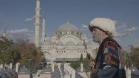 Mimar Sinan'ı Mimarların Piri Sinan Belgeselinin Galasında Anıyoruz