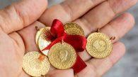 Gram Altın Zirveyi Gördü