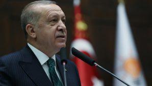Cumhurbaşkanı Erdoğan'dan Döviz Ve Faiz Açıklaması