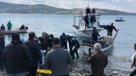 Askeri Eğitim Uçağı  İzmire Düştü