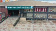 Tuzla'da İhtiyaç Sahibi Ailelerin Çarşısı Var