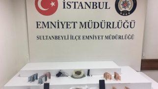 Sultanbeyli Kaymakamlığı Tarafından Yürütülen Suç ve Suçlularla Mücadele Faaliyetleri Hız Kesmeden Devam Ediyor