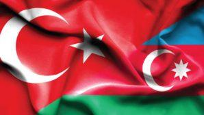 Türkiye ve Azerbaycan Birliklerinin Ortak Tatbikatı Başladı