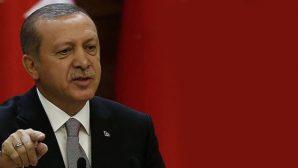Erdoğan Açılışta Yine Aynı Uyarıyı Yaptı