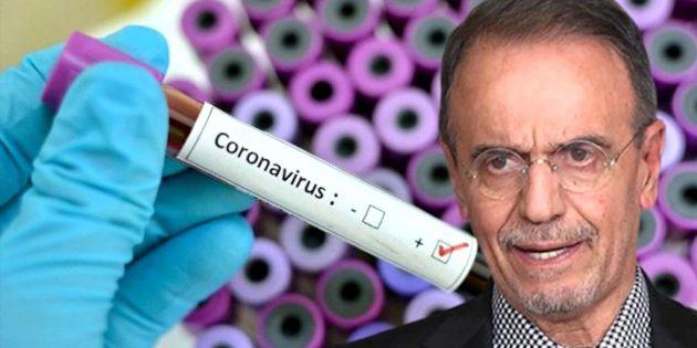 Prof. Dr. Ceyhan'dan İstanbul İçin Korkutan Açıklama