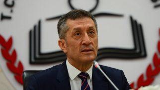 Ziya Selçuk: 3 Mayıs'taki sınavlar ertelenebilir