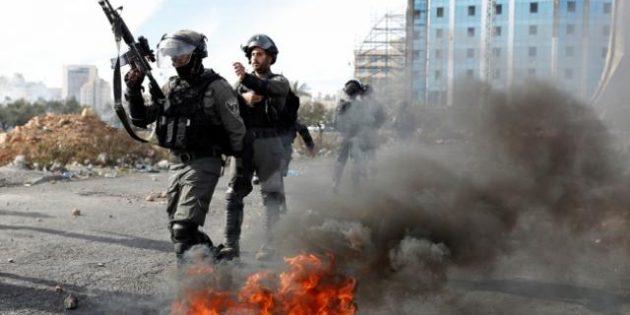 Gazze'de şehit sayısı 192'e yükseldi