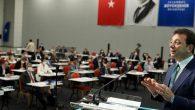"İMAMOĞLU: ""İSRAF DÜZENİNİ KALDIRIP ATTIK; İSTANBUL'UN ATILIM YILLARINI BAŞLATTIK"""