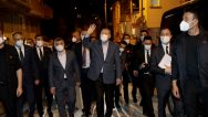 Cumhurbaşkanı Erdoğan Sultanbeyli'de Ziyarette Bulundu