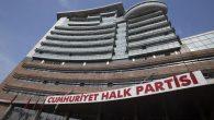 CHP'de anayasa çalışmalarında sona gelindi