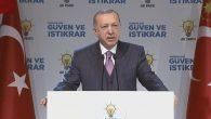 Cumhurbaşkanı Erdoğan, 27 Mayıs darbesinin 61. yıl dönümünde Yassıada'da