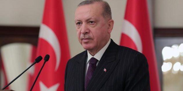 Cumhurbaşkanı Erdoğan: İsrail zulmüne eyvallah etmeyeceğiz