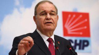 CHP'den tam kapanma eleştirisi