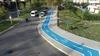 Bisiklet yolu projesine 5 Milyon TL hibe