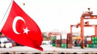 Türkiye Ekonomisi İlk Çeyrekte Yüzde 7 Büyüdü
