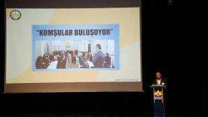 Sultanbeyli'de STK Çalıştayı