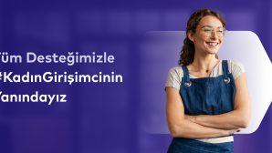 İyzico Kadın Girişimci Destek Programı başvuruları başladı!