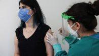 Uygulanan Aşı Miktarı 31 Milyonu Geçti