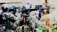 Pençe Yıldırım'da 8 Terörist Etkisiz Hale Getirildi