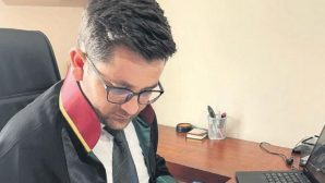 Avukat Adem Bingöl, : Adalet er veya geç yerini bulur, öyle de oldu